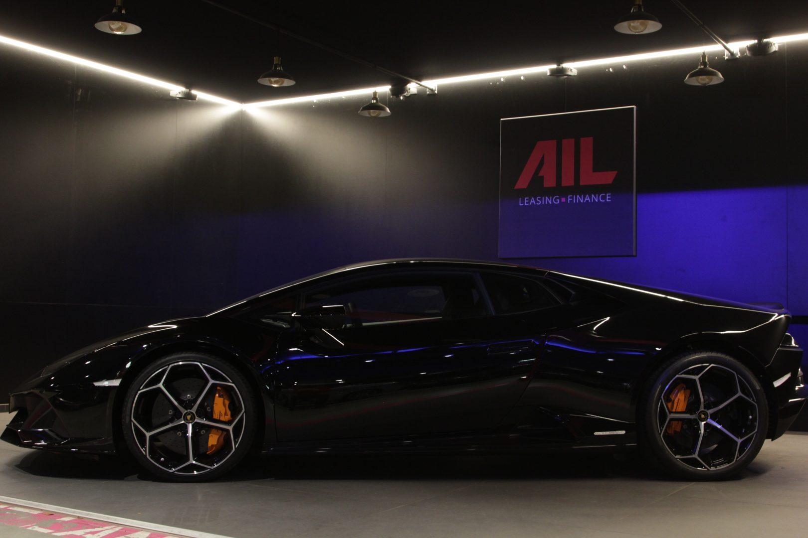 AIL Lamborghini Huracan EVO Style Package 2