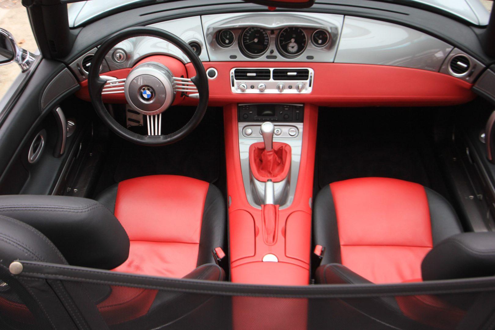 AIL BMW Z8 13