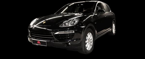 AIL Porsche Cayenne