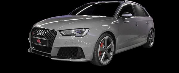 ID: 46530, AIL Audi RS3 Sportback quattro TFSI Bang & Olufsen