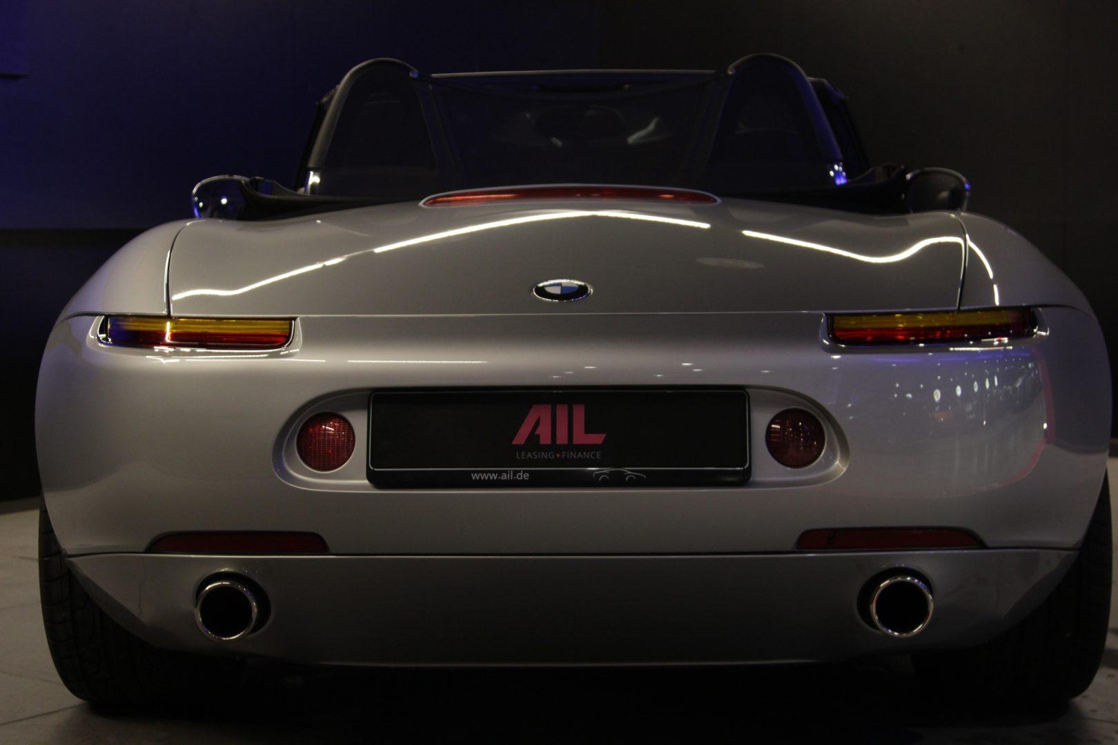 AIL BMW Z8 8