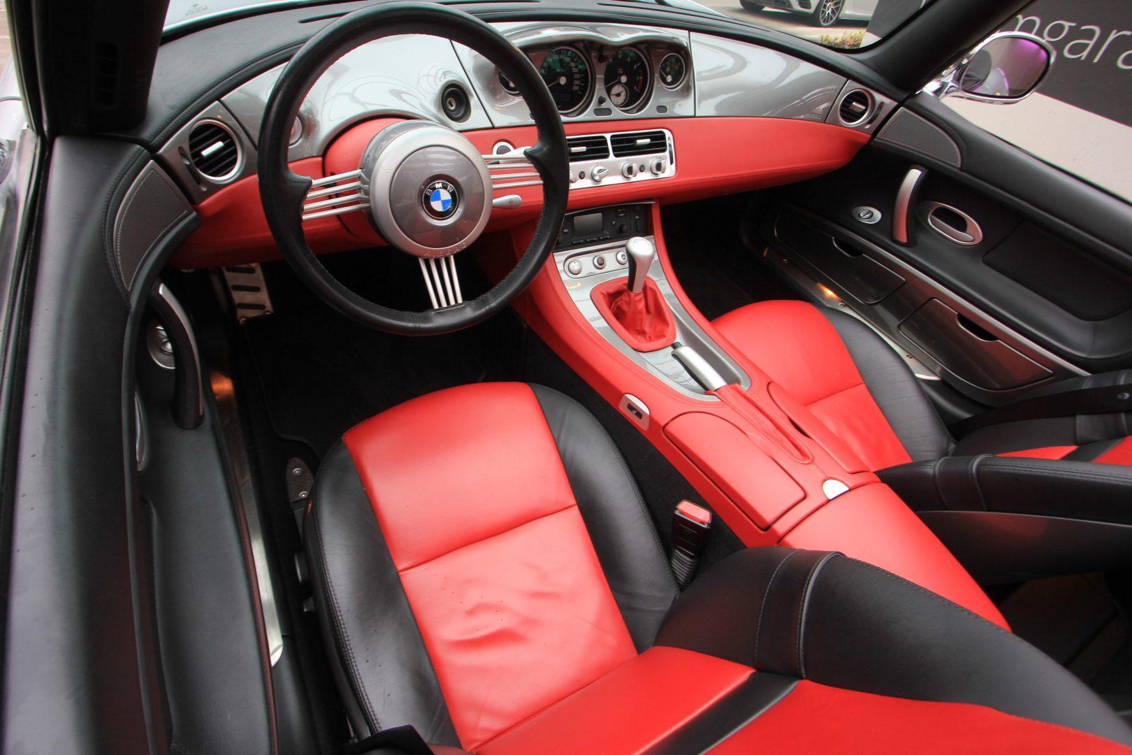 AIL BMW Z8 2