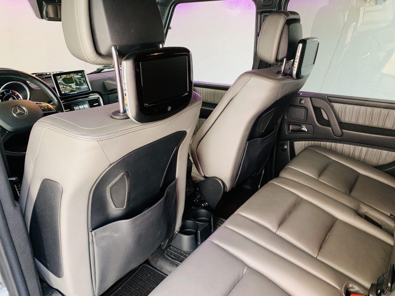 AIL Mercedes-Benz G 63 AMG Logic7 RSE 3