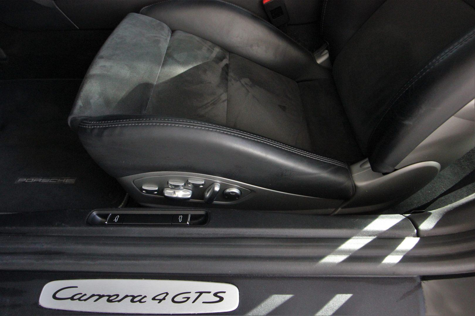 AIL Porsche 991 4 GTS Bose  2