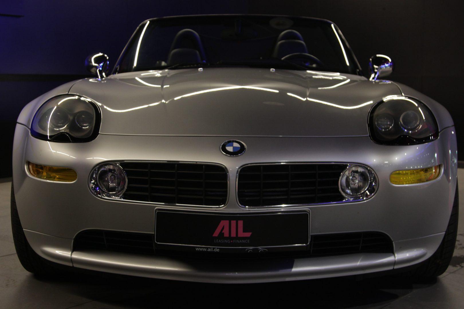 AIL BMW Z8 3