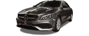 AIL Mercedes-Benz  CLA 200 d PEAK Edition