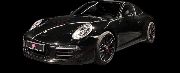 AIL Porsche 991 4 GTS Bose