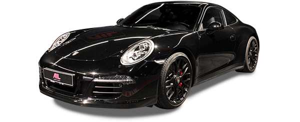 ID: 39859, AIL Porsche 991 4 GTS Bose