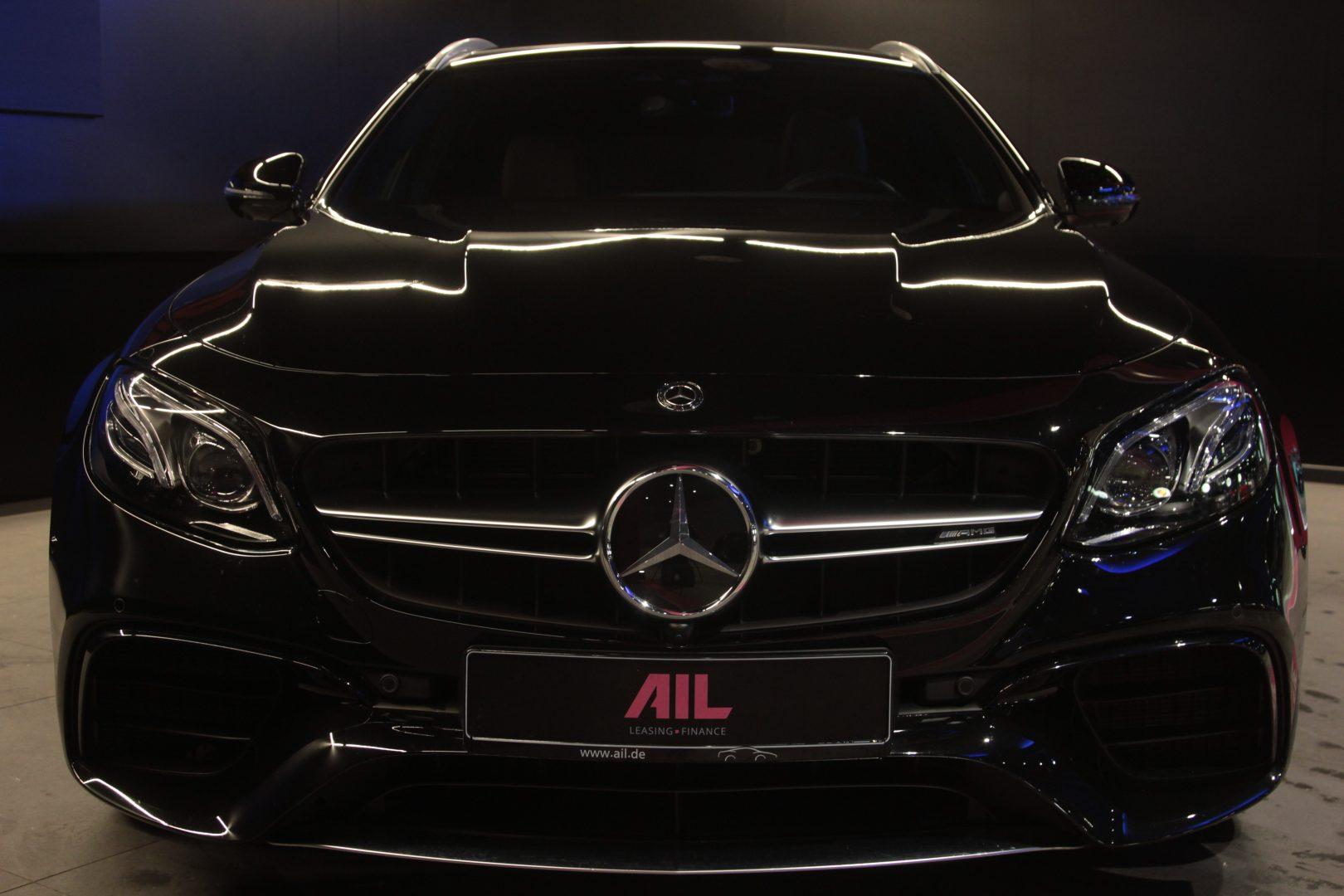 AIL Mercedes-Benz  E 63 AMG S 4Matic 5
