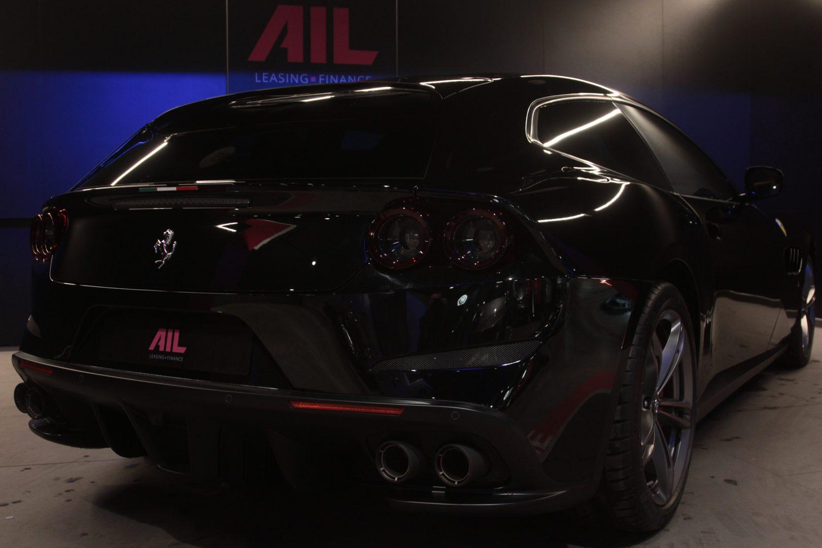 AIL Ferrari GTC4Lusso V12 3