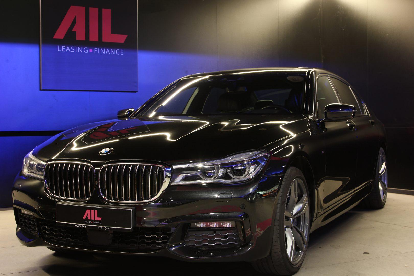 AIL BMW 750Ld xDrive M-Paket  8