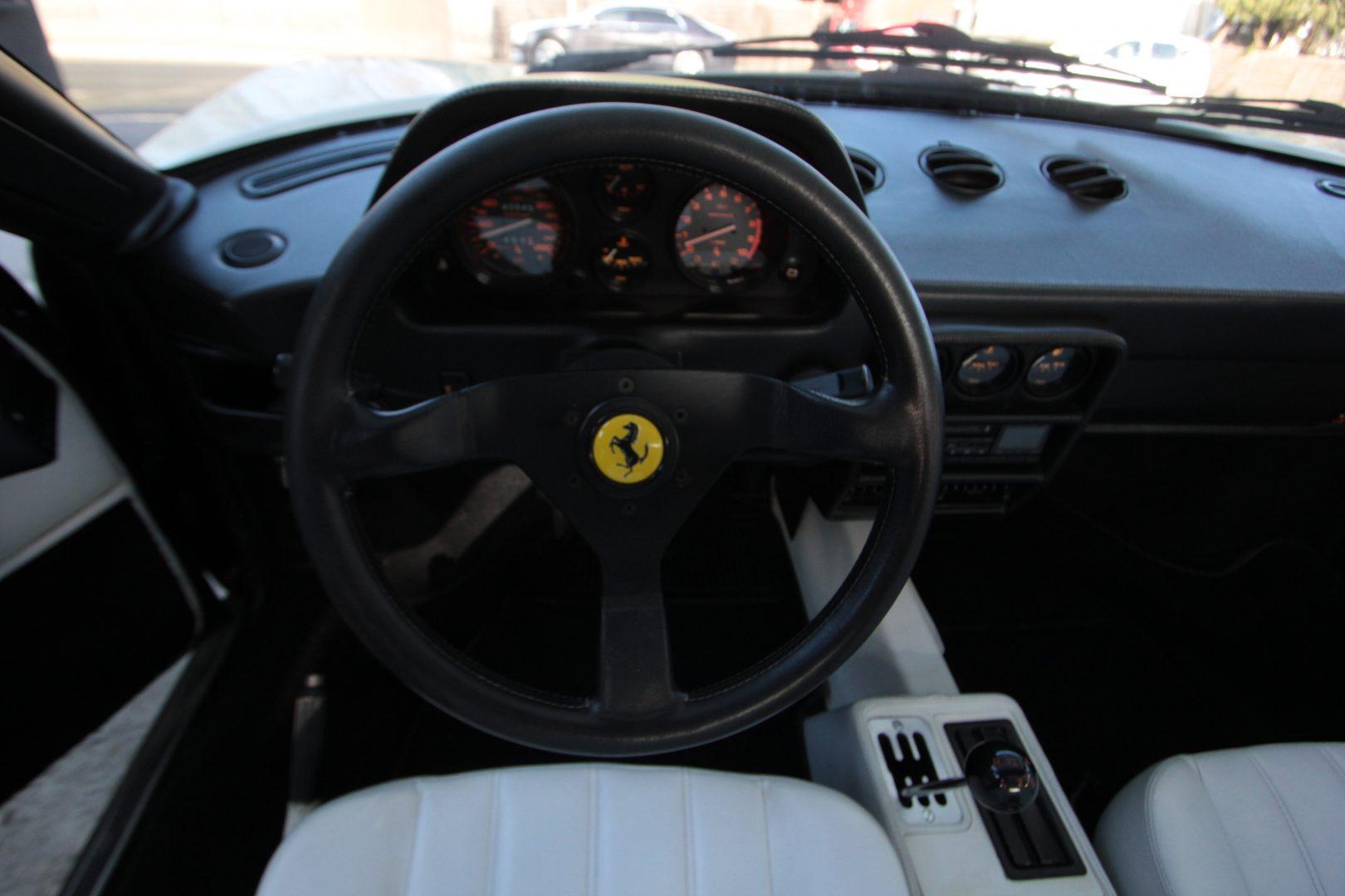 AIL Ferrari 328 GTS 3