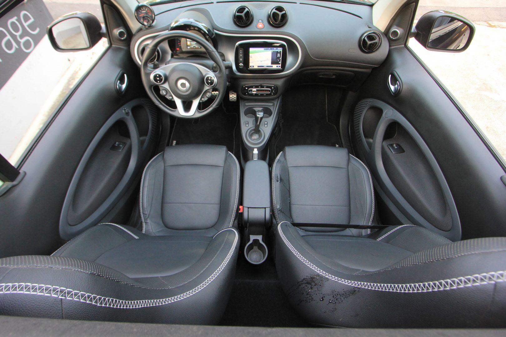 AIL Smart fortwo cabrio Brabus 6