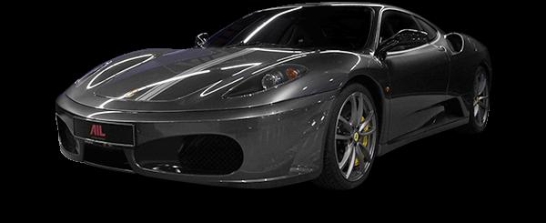 AIL Ferrari F430 F1