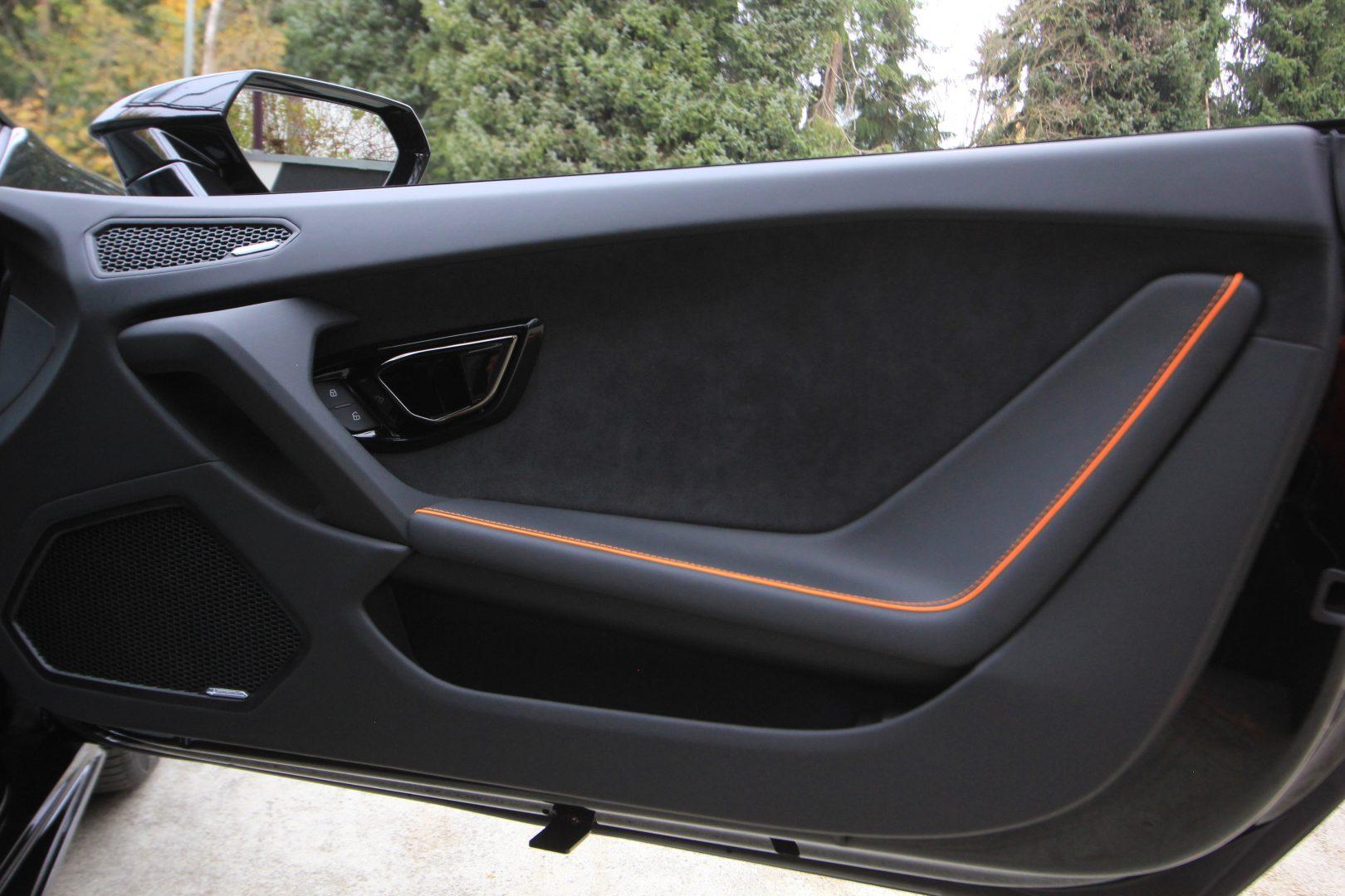 AIL Lamborghini Huracan EVO Style Package 4