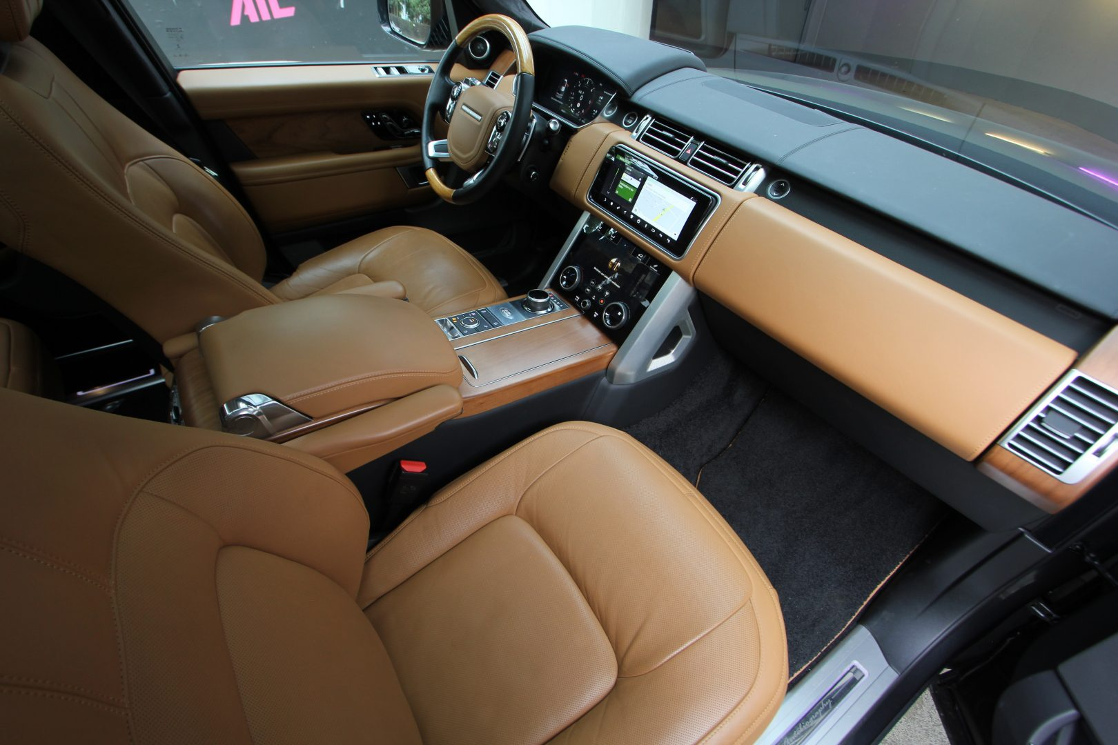 AIL Land Rover Range Rover SDV8 Autobiography 15