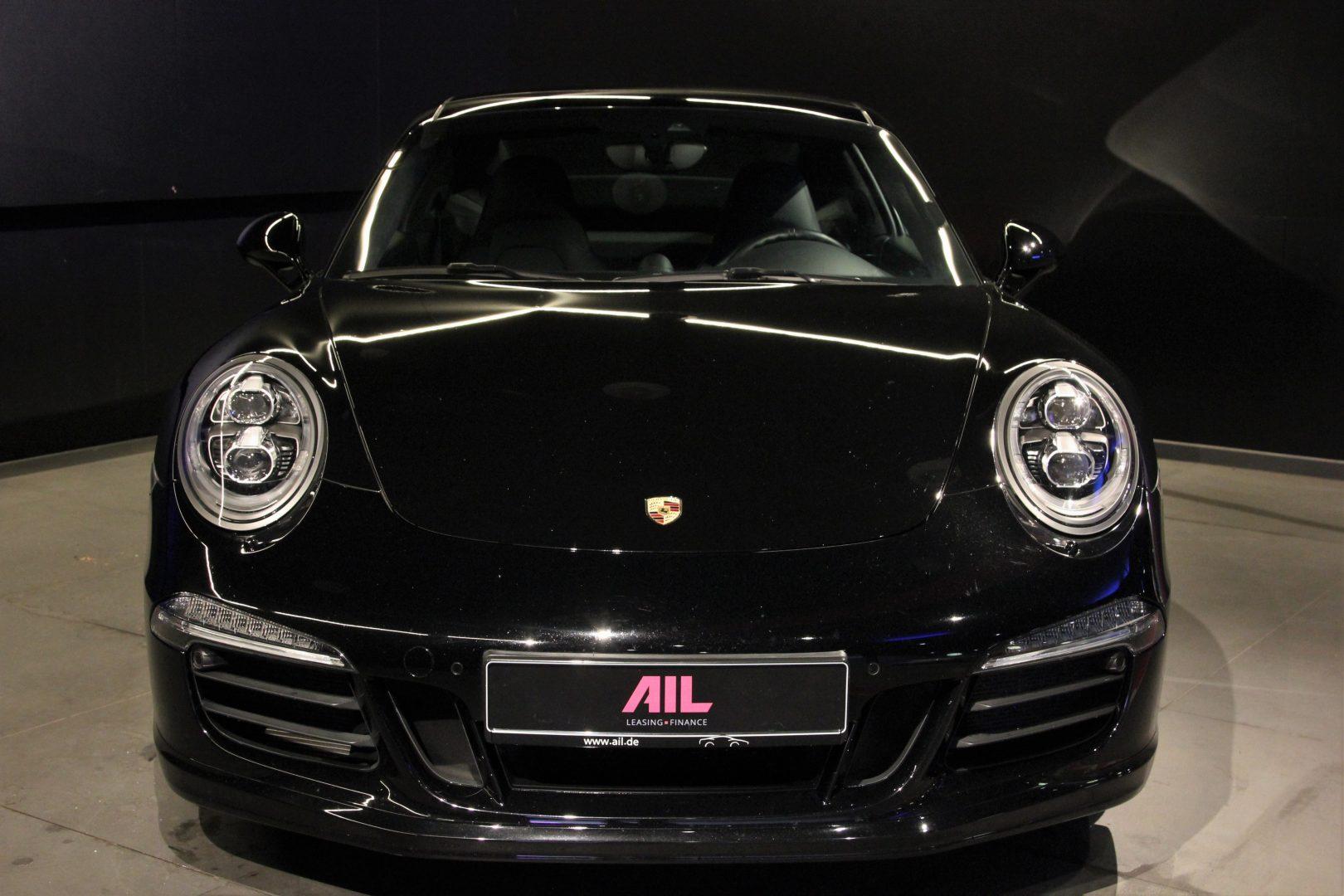 AIL Porsche 991 4 GTS Bose  10