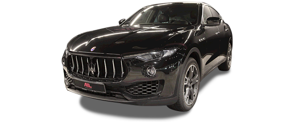 AIL Maserati Levante Diesel Business Paket Plus