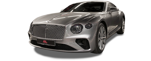 AIL Bentley Continental GT 6.0 W12 New Model