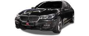 AIL BMW 750Ld xDrive M-Paket