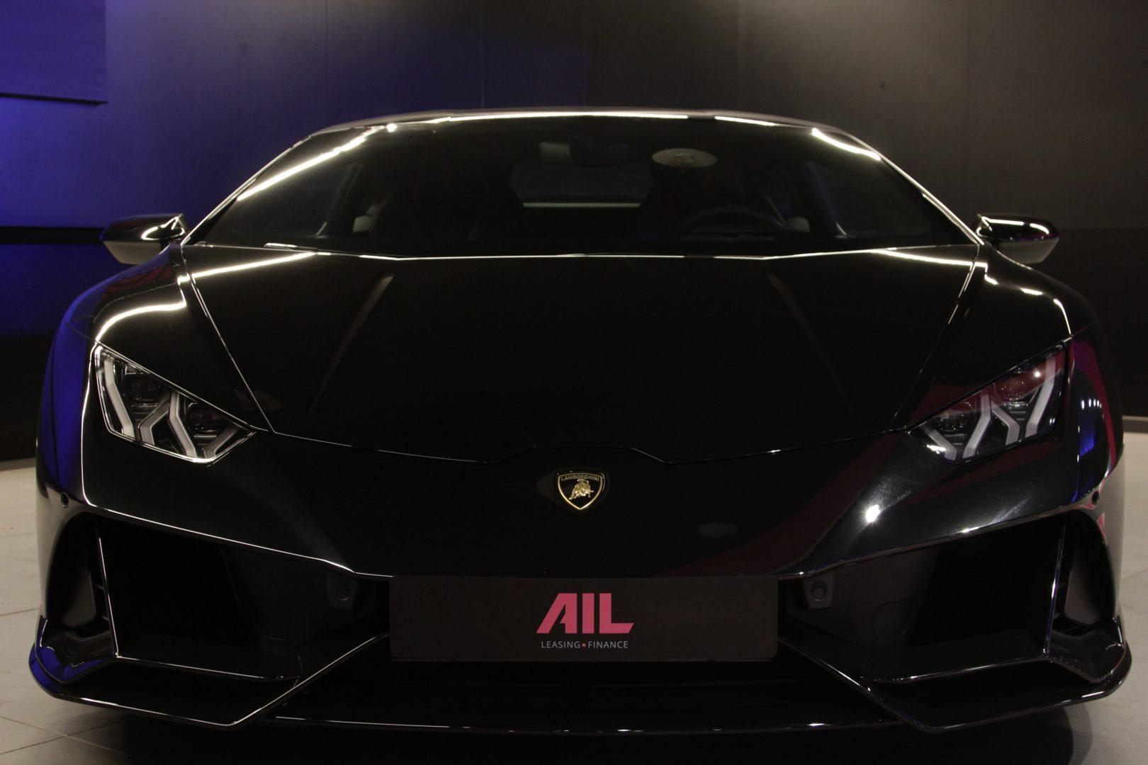 AIL Lamborghini Huracan EVO Style Package 6