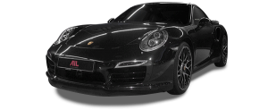 AIL Porsche 991 Turbo S Ceramic LED Sport Chrono Paket