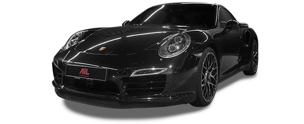 ID: 7130, AIL Porsche 991 Turbo S Ceramic LED Sport Chrono Paket