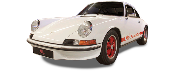 AIL Porsche 911 2,7 RS Touring
