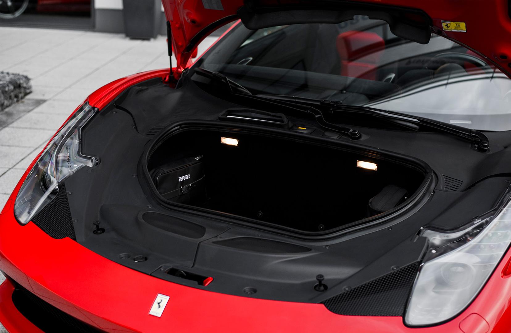 AIL Ferrari 458 Speciale Aperta 13