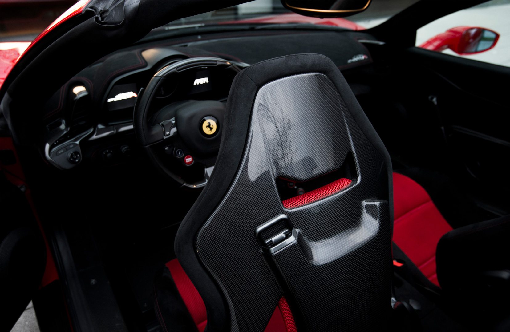 AIL Ferrari 458 Speciale Aperta 15