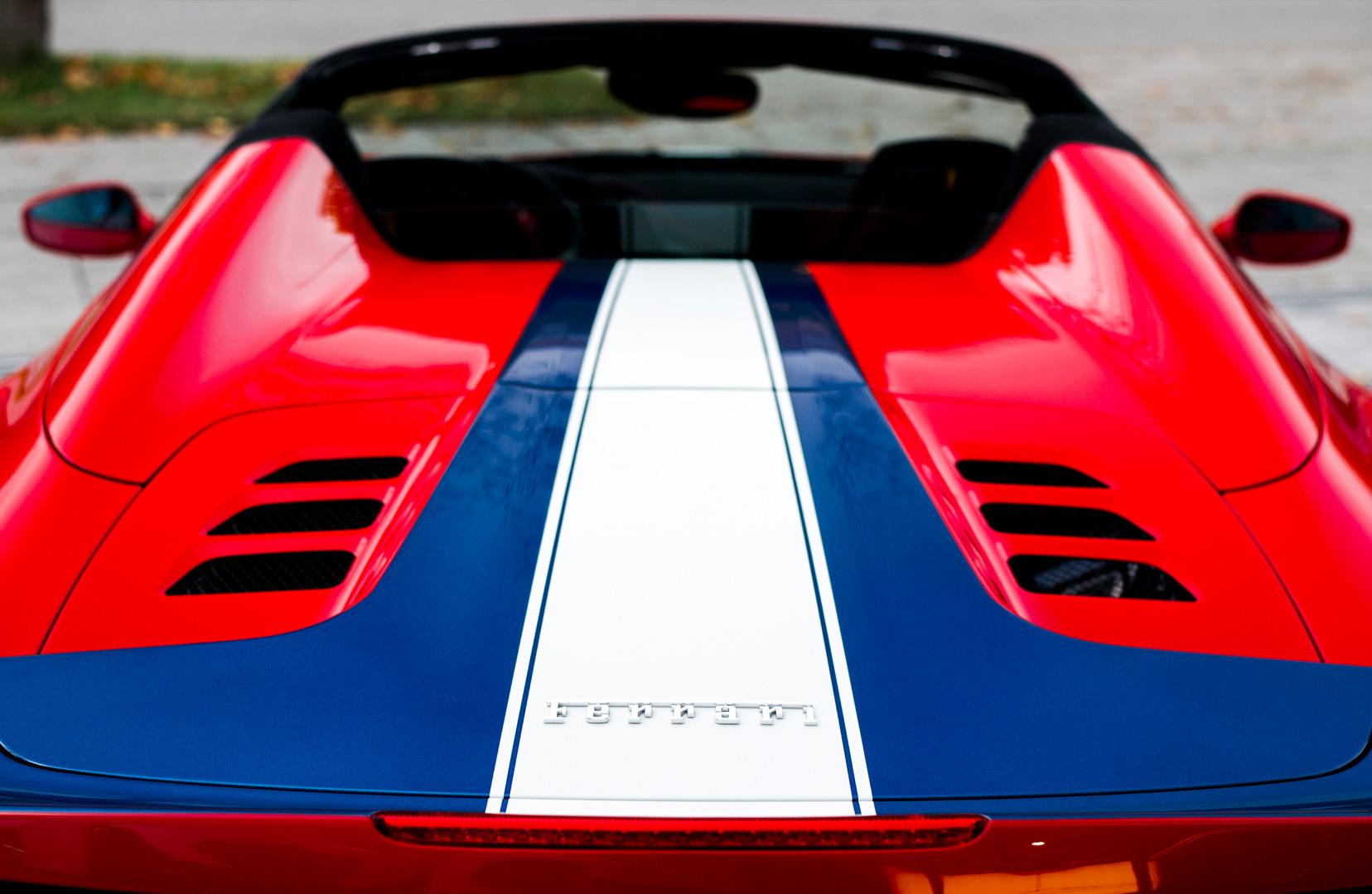 AIL Ferrari 458 Speciale Aperta 9