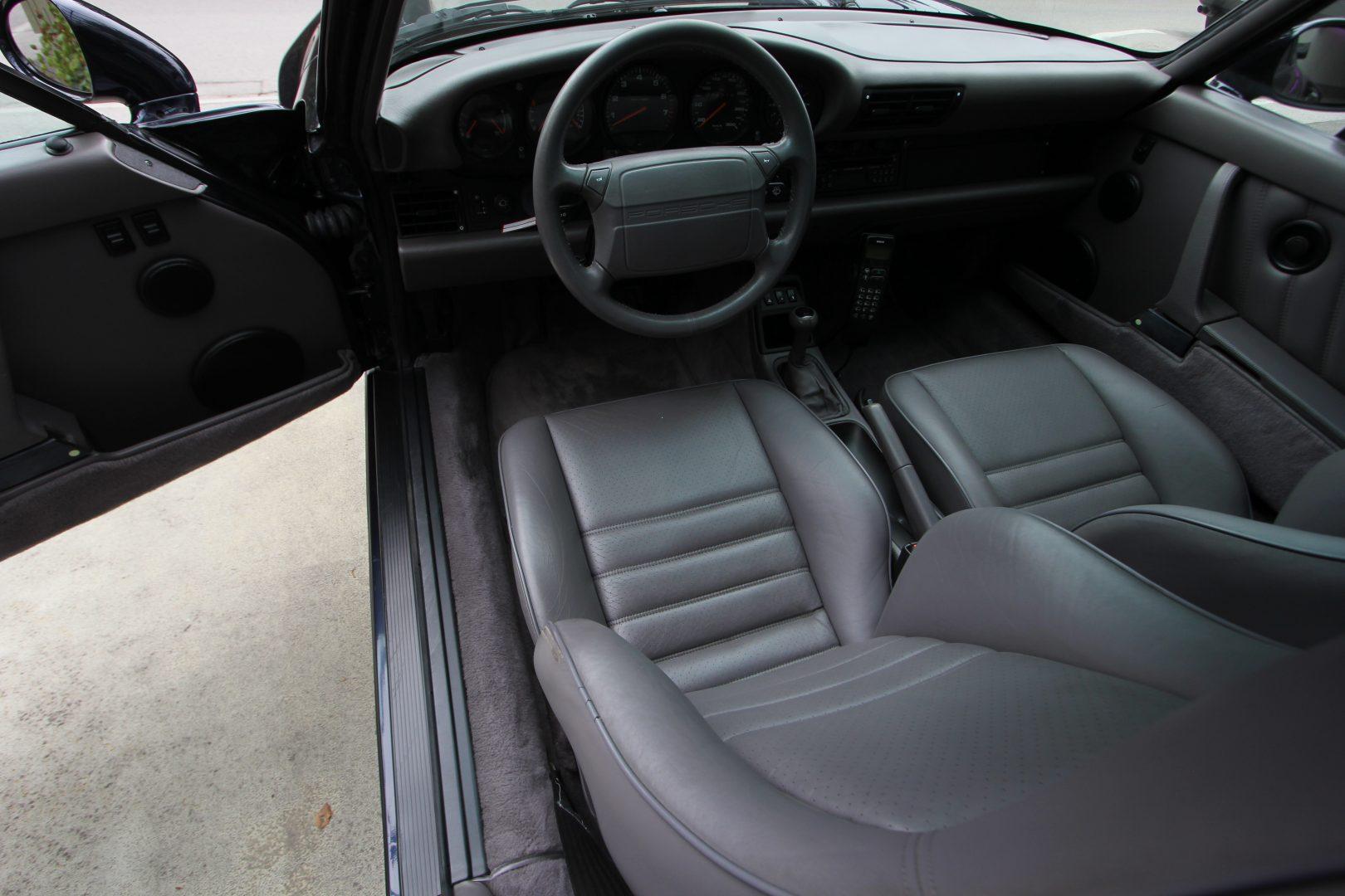 AIL Porsche 964 Turbo 3,3 1