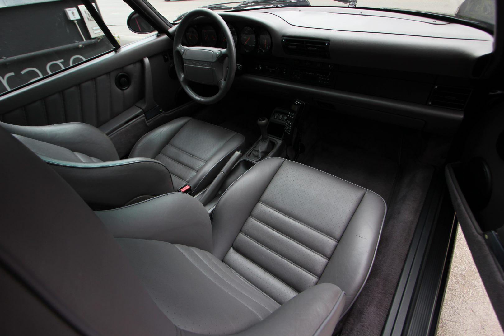 AIL Porsche 964 Turbo 3,3 5
