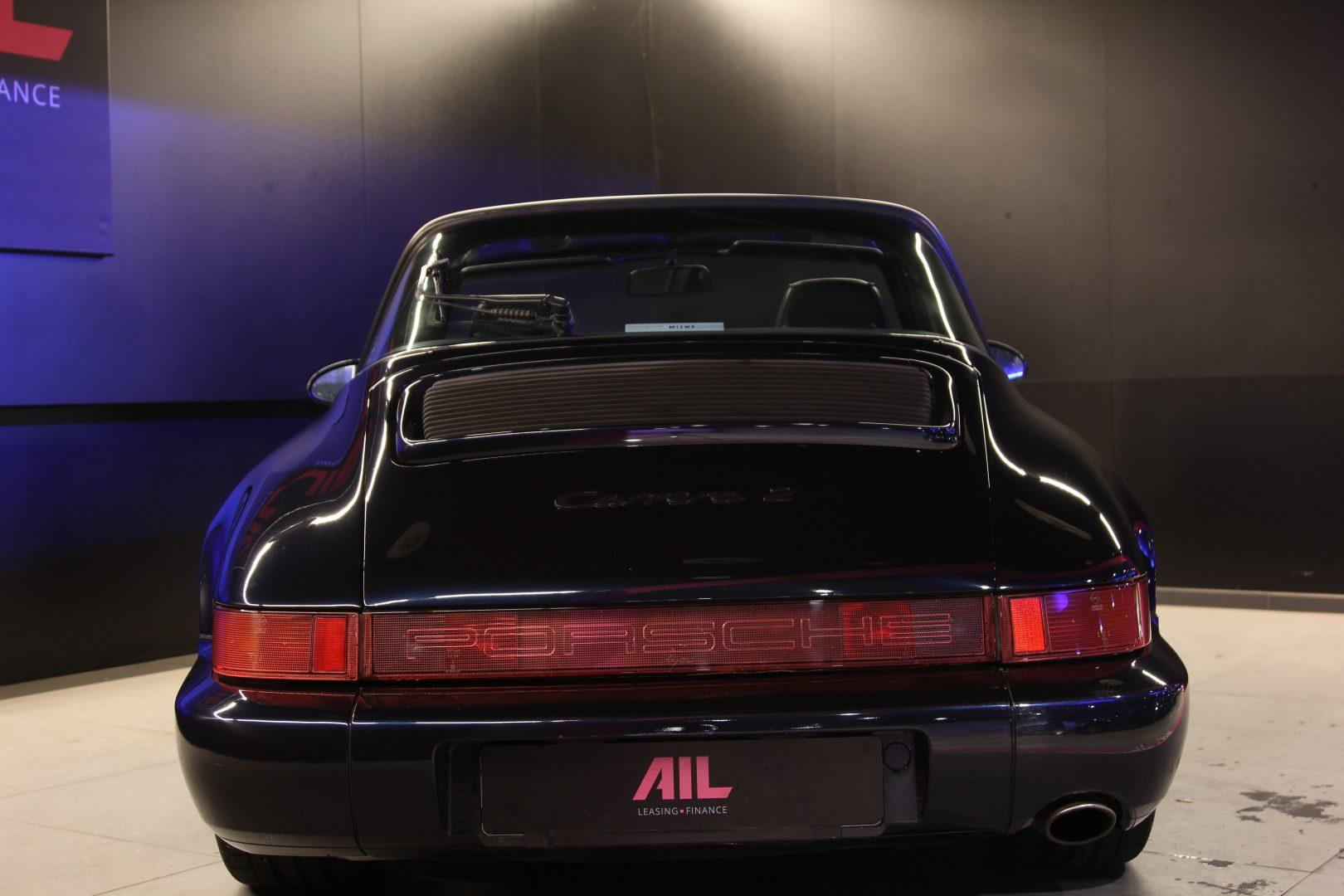 AIL Porsche 911 964 Targa C2  10