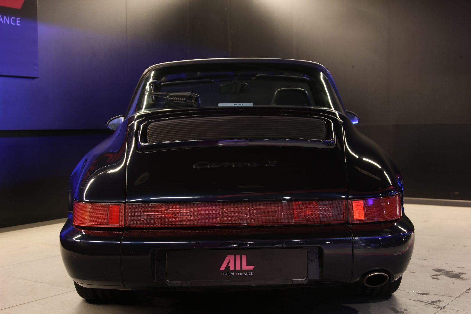 AIL Porsche 911 964 Targa C2  4