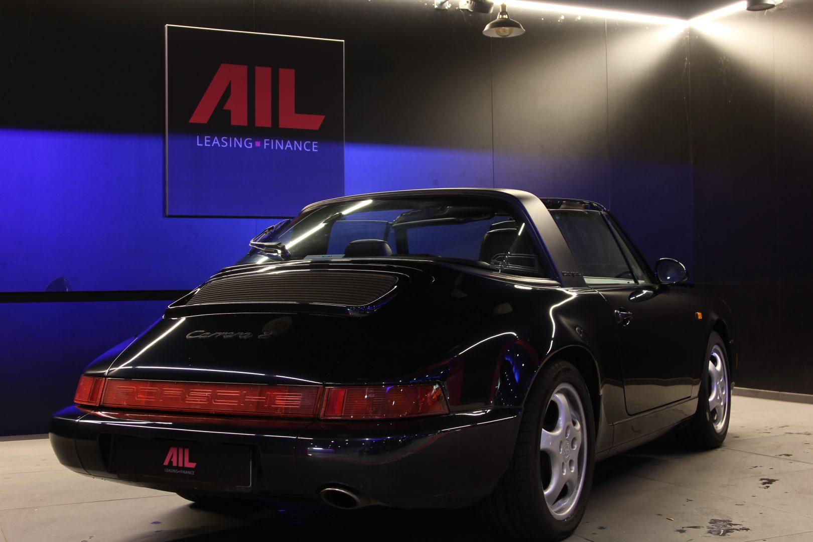 AIL Porsche 911 964 Targa C2  8