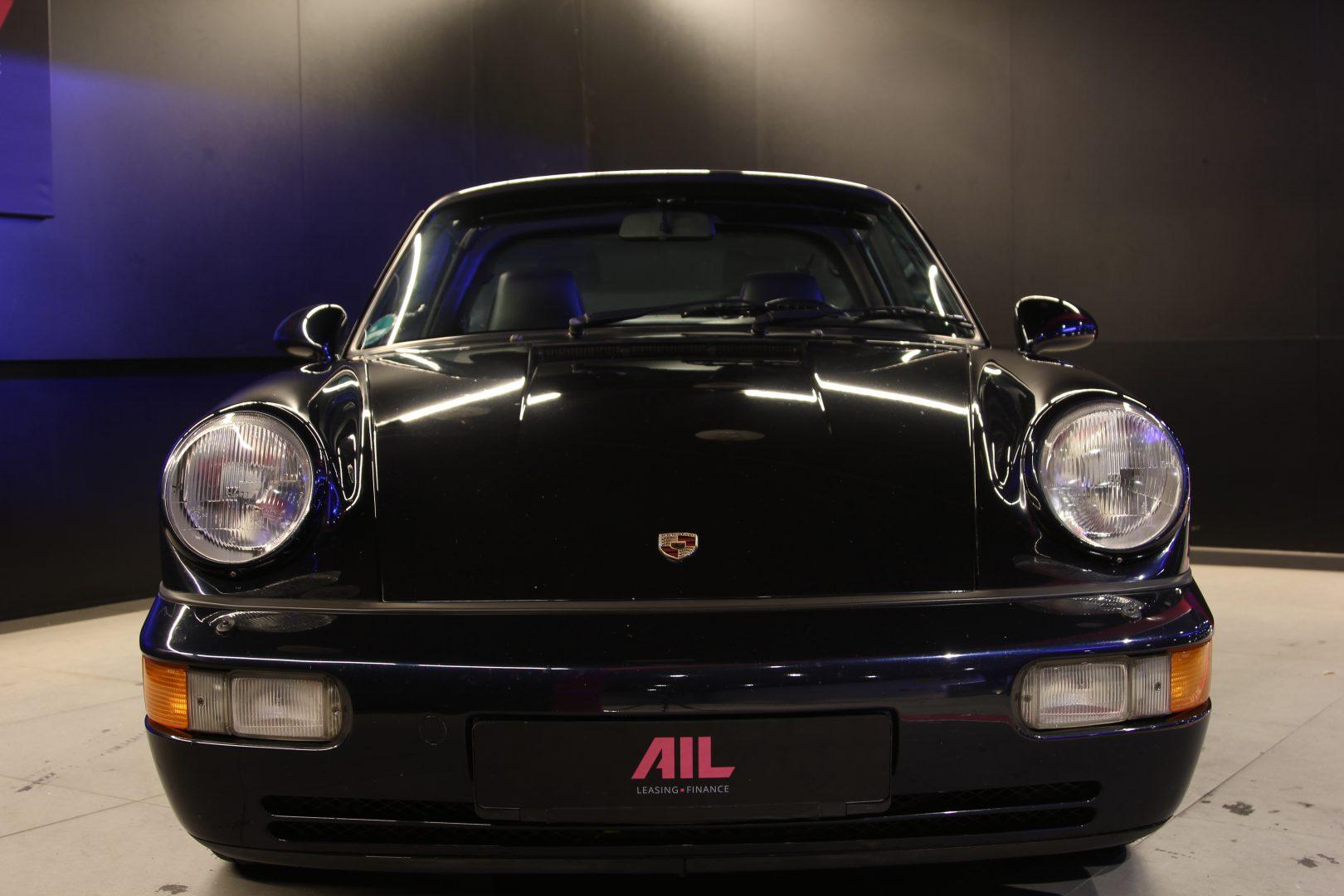 AIL Porsche 911 964 Targa C2  2