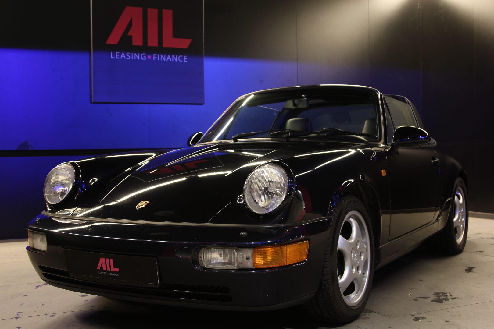 AIL Porsche 911 964 Targa C2  6