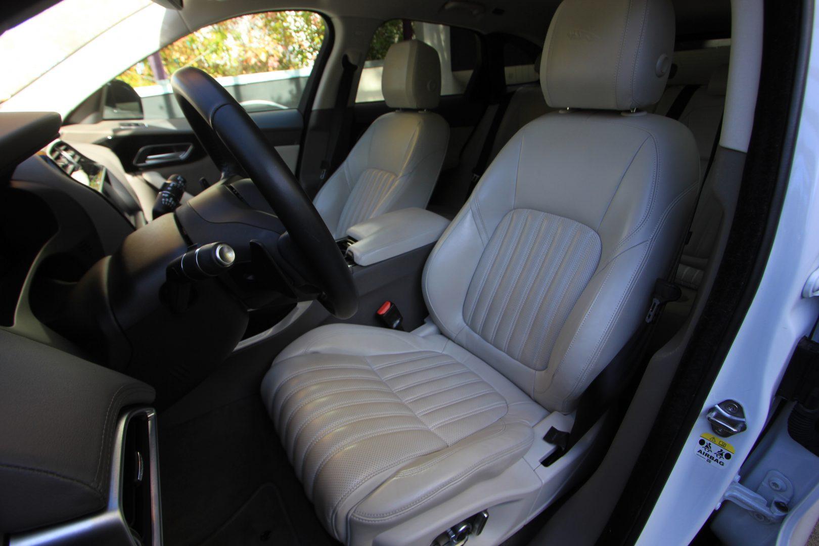 AIL Jaguar F-PACE Portfolio AWD Dynamic Paket 5