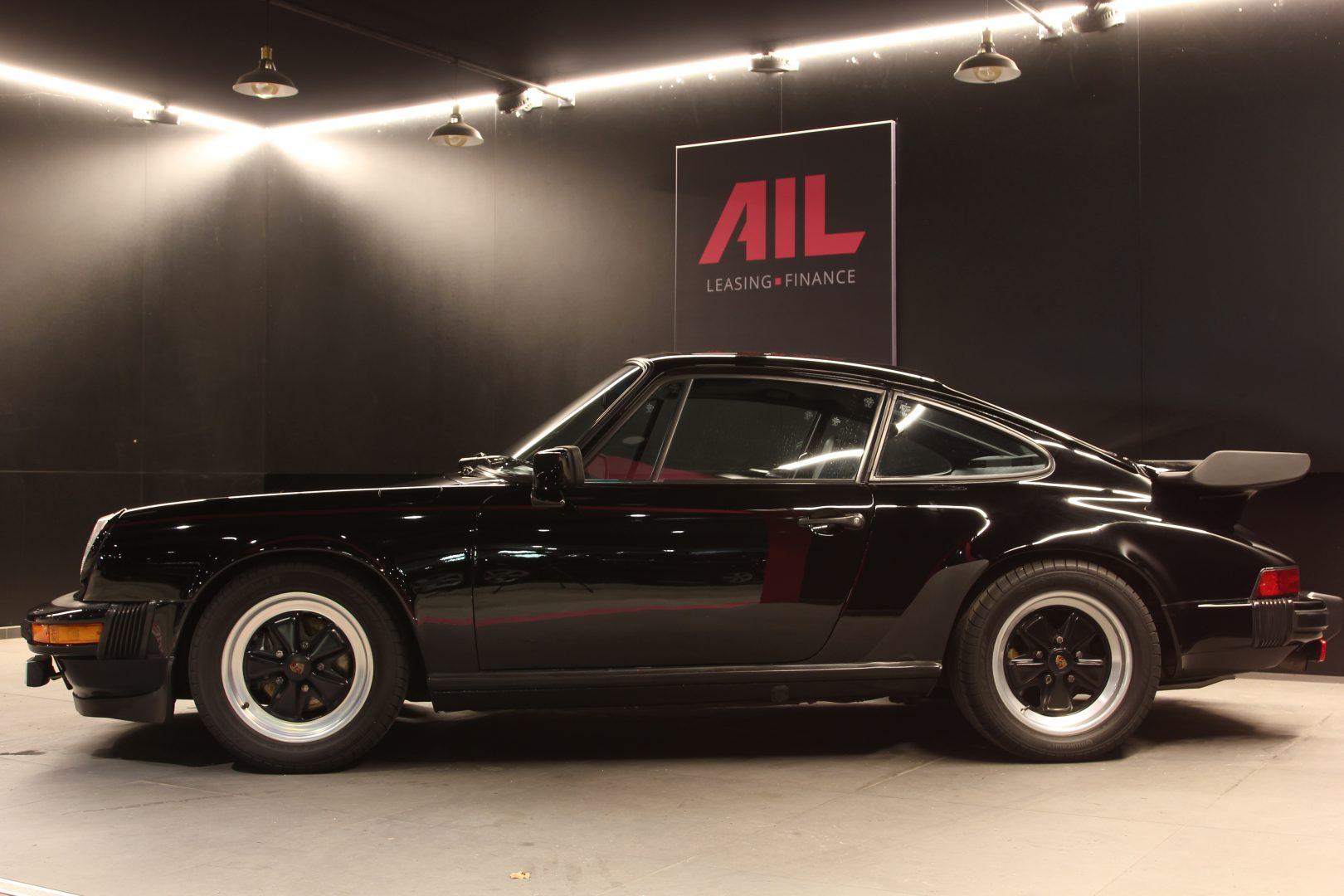 AIL Porsche 911 SC 3.0 3