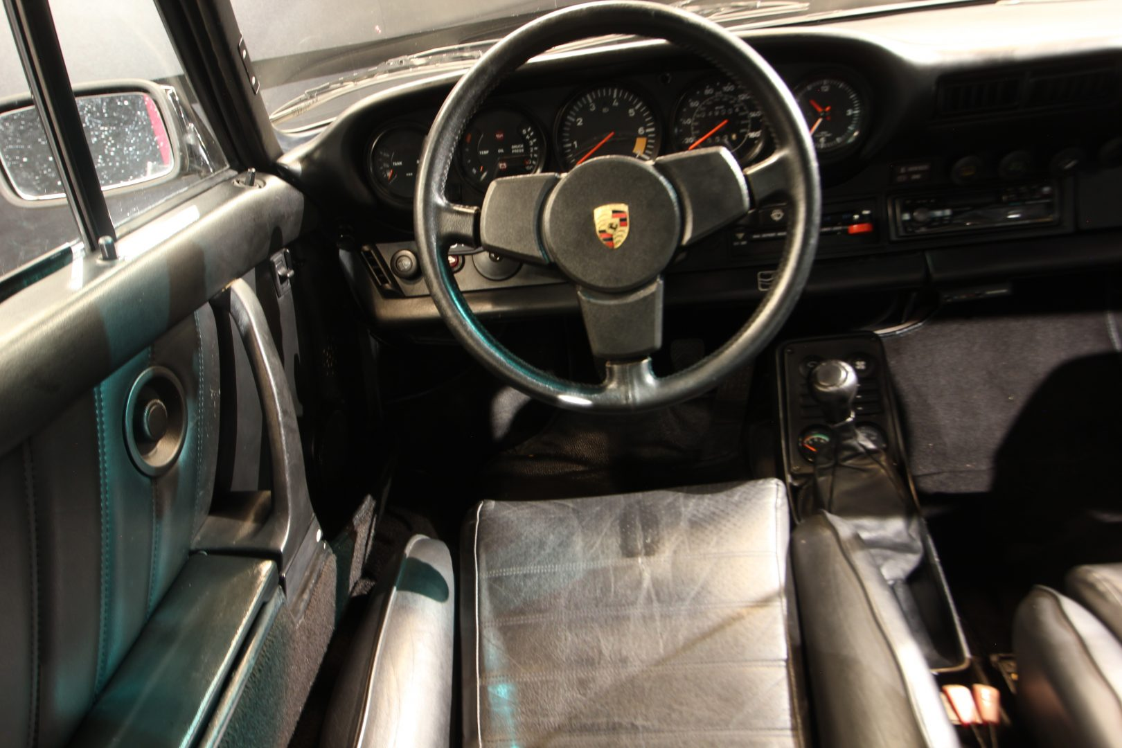 AIL Porsche 911 SC 3.0 1