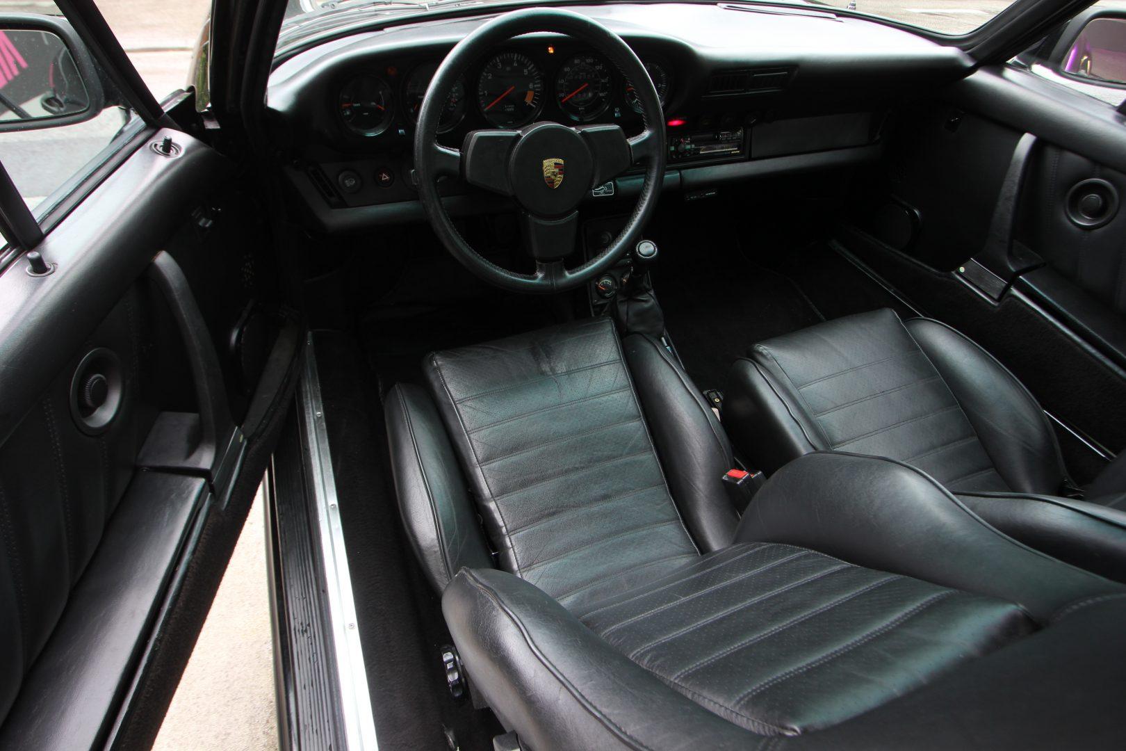 AIL Porsche 911 SC 3.0 7