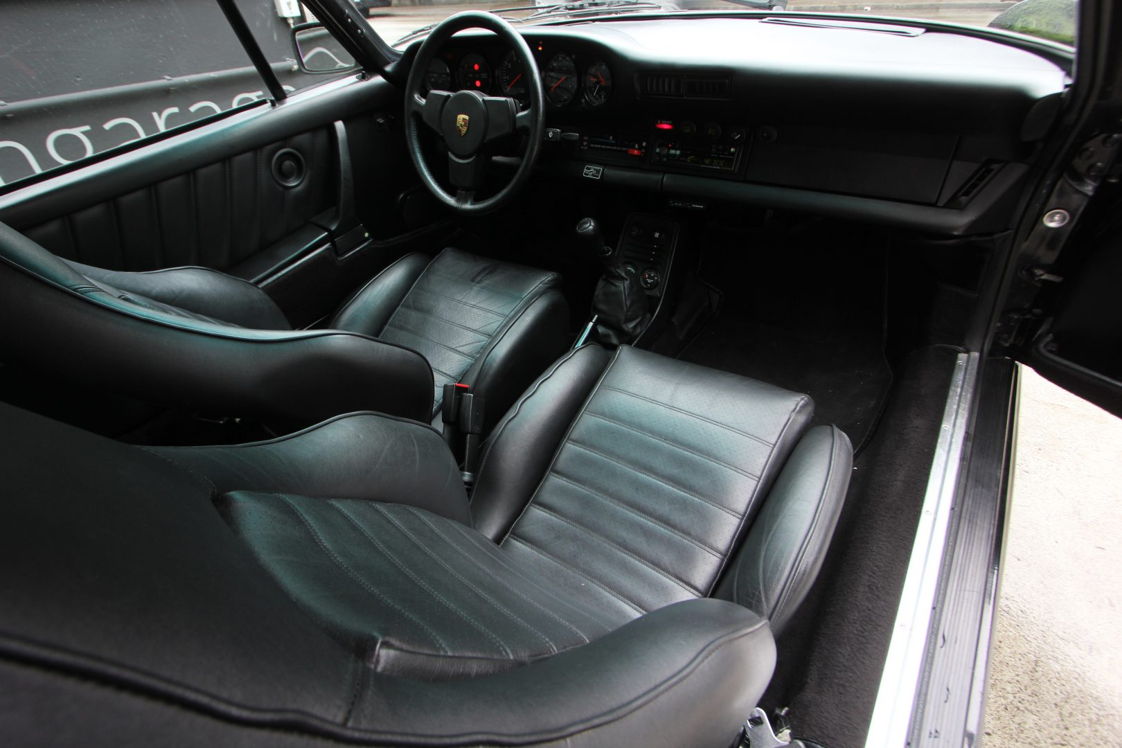AIL Porsche 911 SC 3.0 14