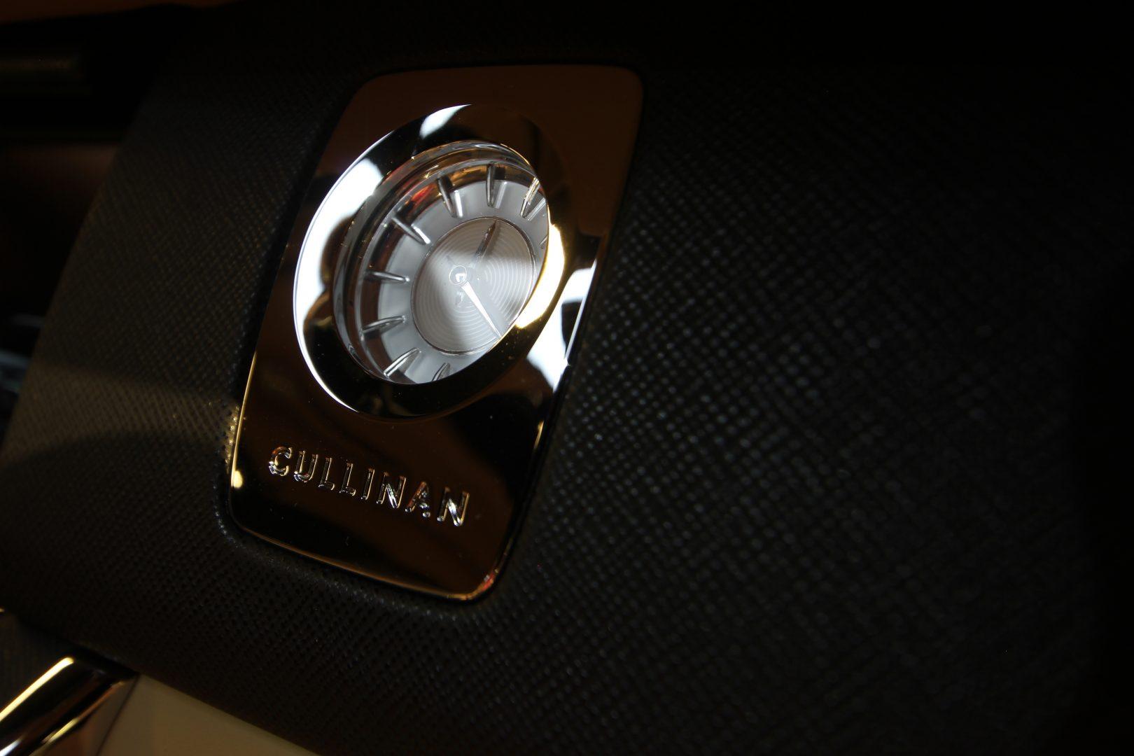 AIL Rolls Royce Cullinan V12 11