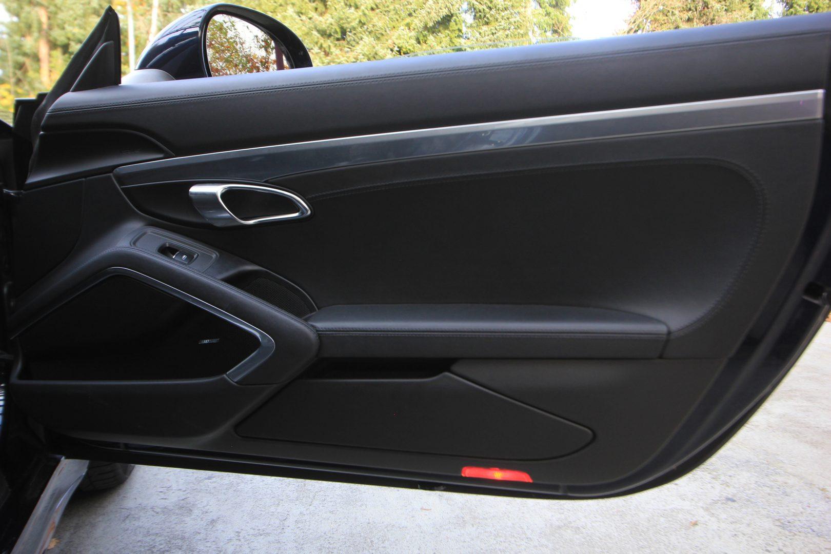 AIL Porsche 991 Carrera 4 BOSE Sportabgas 6