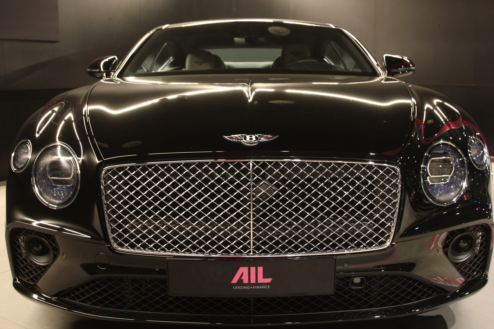 AIL Bentley Continental GT First Edition  2