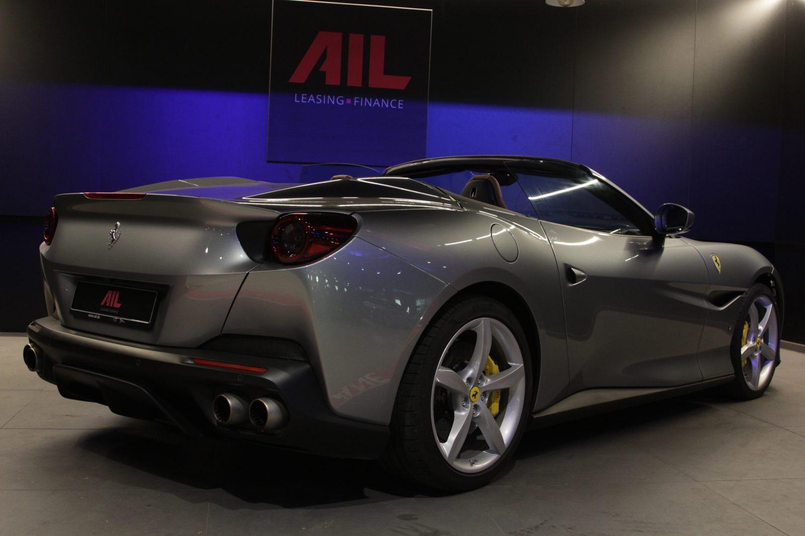 AIL Ferrari Portofino 4