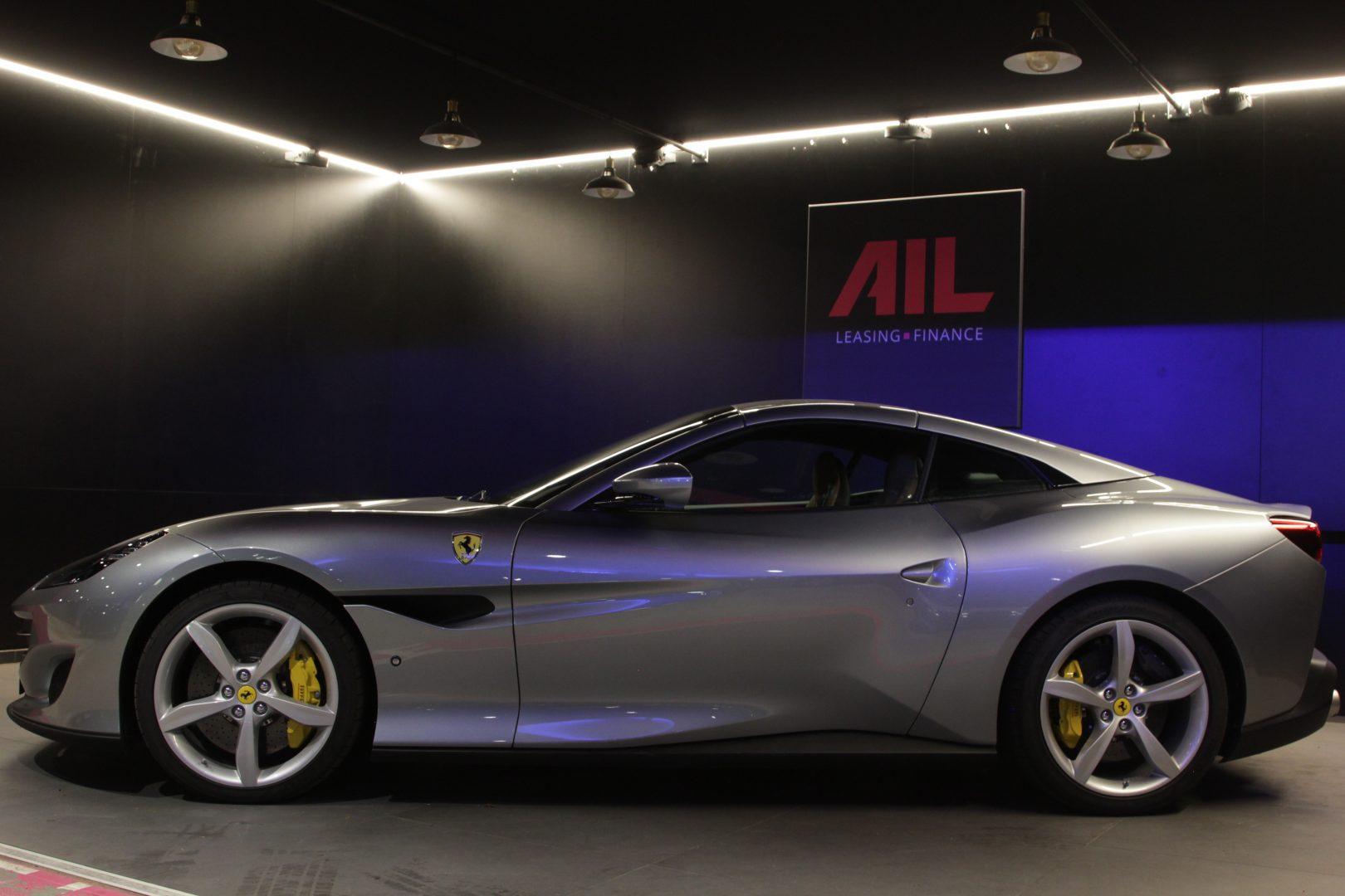 AIL Ferrari Portofino 11