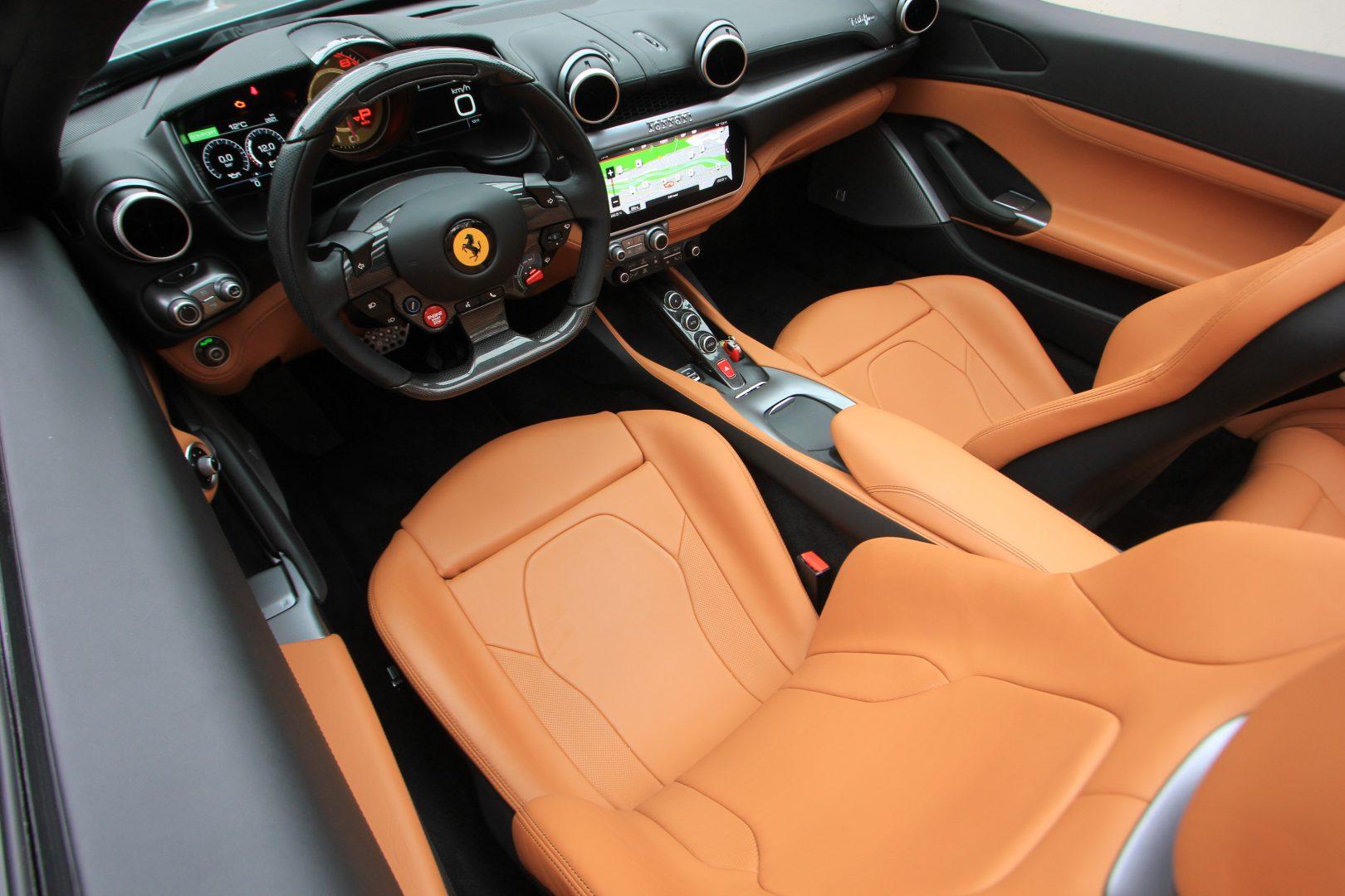 AIL Ferrari Portofino 3