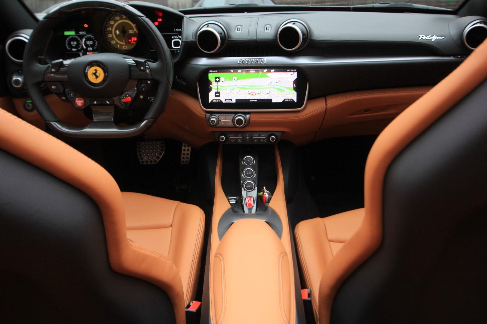 AIL Ferrari Portofino 5